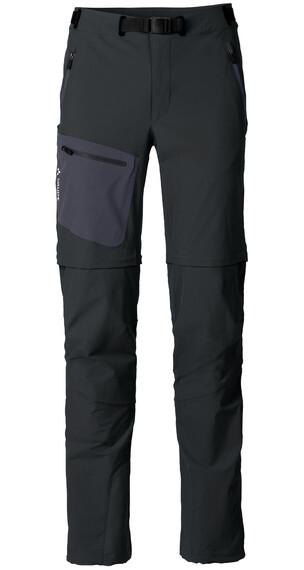 VAUDE Badile - Pantalon Homme - noir